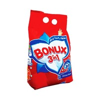 Bonux Washing Powder Active Fresh 8KG 20% Offer