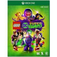 Microsoft Xbox One Lego DC Super Villains
