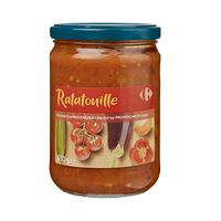 Carrefour Ratatouille Vegetables 530GR