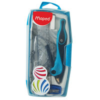 Maped Compass Set 8Pcs