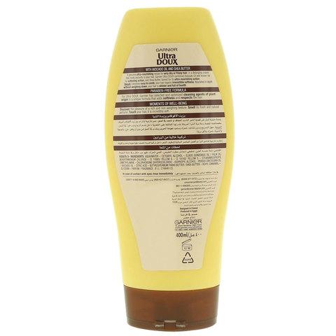 Garnier-Ultra-Doux-Rich-Nourishing-Conditioner-400-ml