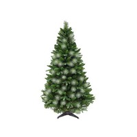 Carrefour Medium Frost Mixed Tree N13B 180CM