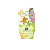Beauty Secrets Facial Mud Mask Natural With Witch Hazel