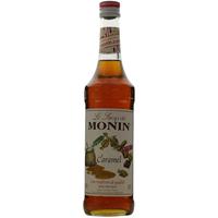 Le Sirop De Monin Caramel 700ml