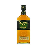 Tullamore Dew Irish Whisky 70CL
