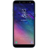 Samsung Galaxy A6 (2018) Dual sim 4G 64GB Blue