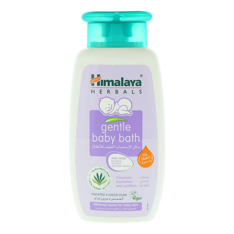 Himalaya-Gentle-Baby-Bath-200ml