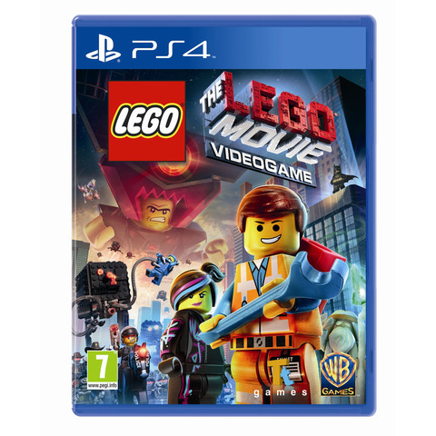 Sony-PS4-Lego-Movie