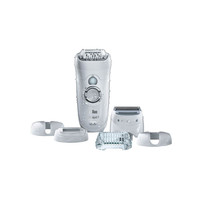 Braun Silk Epil 7 7-561 Wet And Dry Cordless Epilator