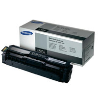 Samsung Toner Cartridge TK504S (Black) For CLX-4195FW Printer