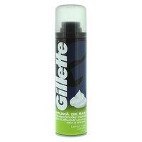 Gillette lemon lime shaving foam 200 ml
