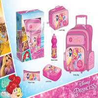 Princess Value Pack Set