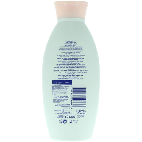 Johnson'S-Body-Care-Replenishing-Body-Wash-400ml