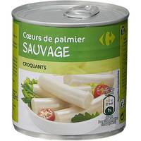 Carrefour Wild Heart Palm 180g