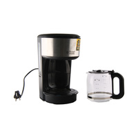 Russell Hobbs Coffee Maker 20130-56 1.8 Liter Stainless Steel