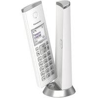 Panasonic Cordless Phone KX-TGK210UEW