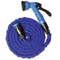 Namson Garden Hose Nozzle Set 7.5M