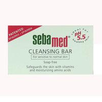Sebamed Cleansing Bar Soap 100 g
