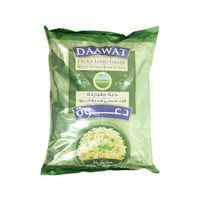 Daawat Extra Long Grain White Indian Basmati Rice 10Kg