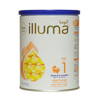 Illuma Stage 1 Infant Formula 400 g