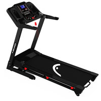 Head Treadmill 3HP With Auto Incline