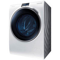 Samsung 10KG Front Load Washing Machine WW10H9600 EW/EU