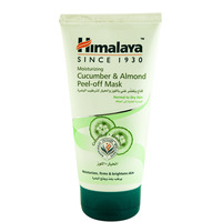 Himalaya Moisturizing Cucumber & Almond Peel Off Mask 150ml