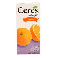 Ceres Delight Orange Juice 1L