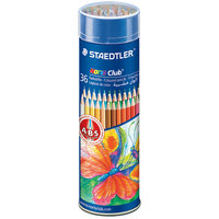 Staedtler Color Pencil Set 36Pcs