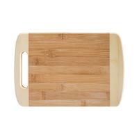 Bamboo Cutting Board 30X20X1.8CM