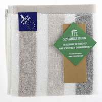 TEX Face Towel 30x30 Beige