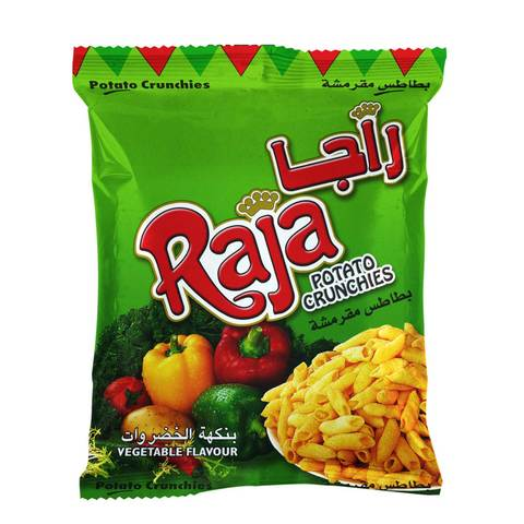 Raja-Potato-Crunchies-Vegetable-Flavour-15g