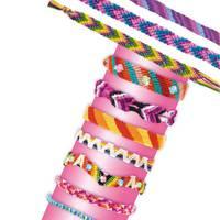Poer Joy Glam Glam Friendship Bracelet