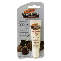 Palmer's Cocoa Butter Formula With Vitamin E Dark Chocolate & Cherry Lip Butter 10g
