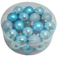 Balls Set 32 Pcs 6Cm Blue