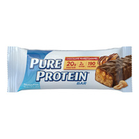 Pure Protein Chocolate Peanut Caramel 50g