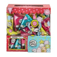 Moj Moj Squishy Toys S1 (Assorted)