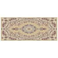 Carpet Almadain Silk 300X500Cm Beige