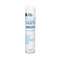 Narta Invisible Efficacite 24H Spray 200ML