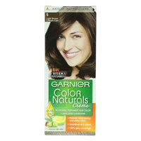 Garnier 5 Light Brown Color Naturals Creme