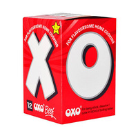 OXO Beef Stock 12 Cubes