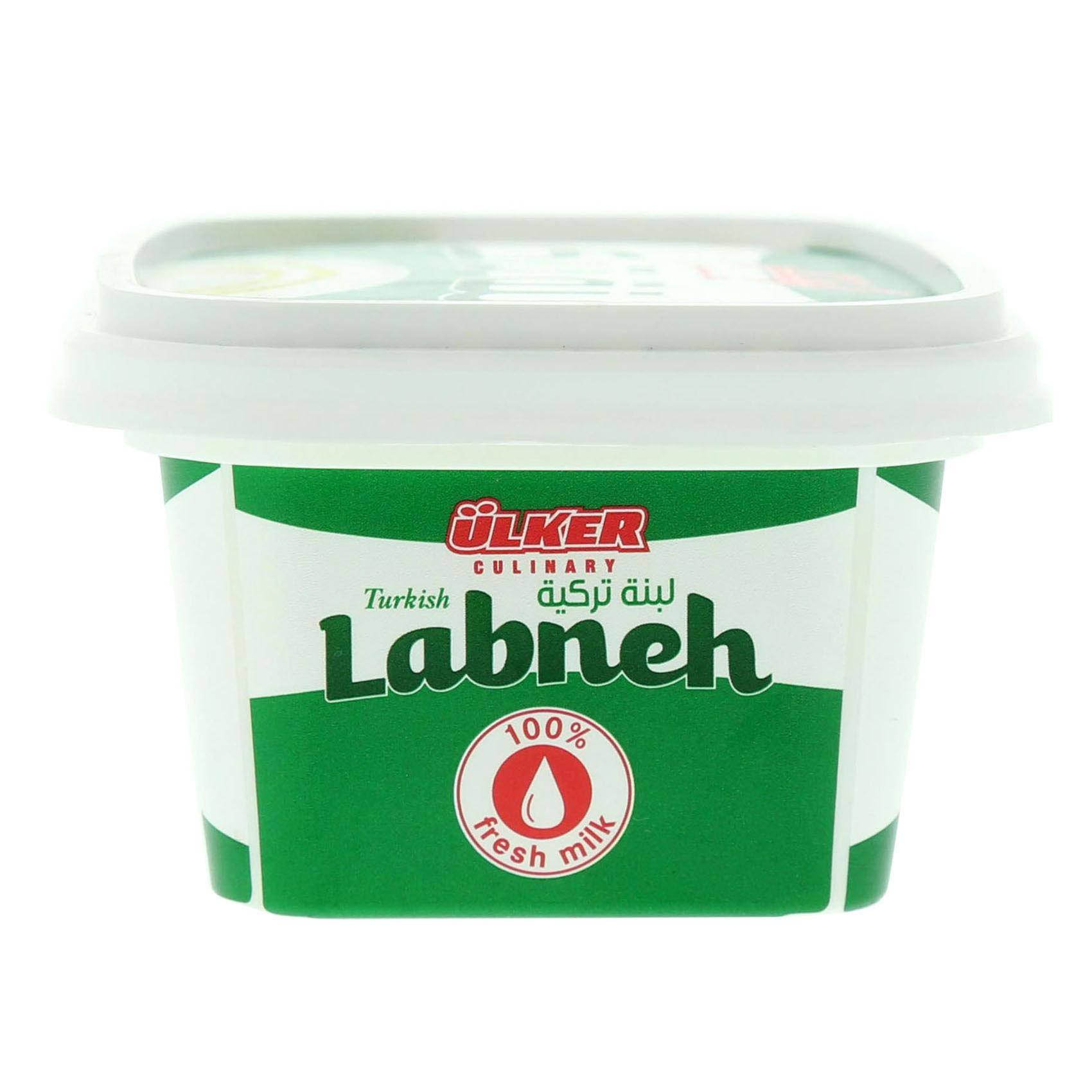 ULKER LABNEH 375G