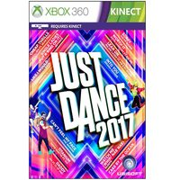 Microsoft Xbox 360 Just Dance 2017