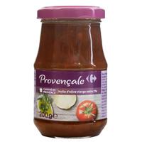 Carrefour Sauce Provencale 200g