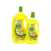Dettol Multi Purpose Cleaner Lemon 3L +Dettol 900ML Free