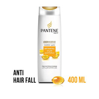 Pantene Anti Hairfall Shampoo 400 ml