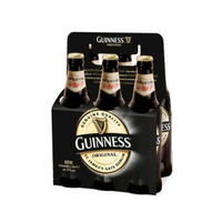 Guinness Original Beer 5% 25CL X6