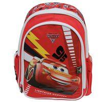 "Cars - Backpack 18"" Rd"