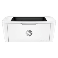 HP Laser Printer Pro MFP M15W
