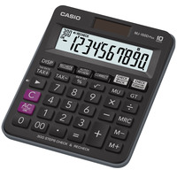 Casio Desk Calculator Mj-100Dplus